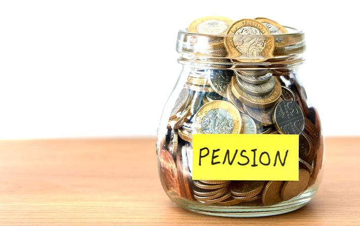Keeping your pension safe